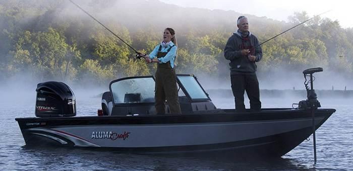 Wisconsin Boat Rentals